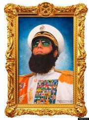 The Dictator/ Dictatorul