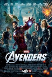 The Avengers: Razbunatorii