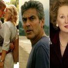 Globurile de Aur 2012 : The Artist si The Descendants cele mai nominalizate filme