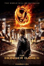 The Hunger Games/ Jocurile Foamei