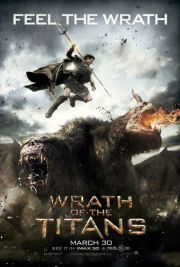 Wrath of the Titans/Furia titanilor