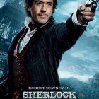 Sherlock Holmes 2: Jocul umbrelor, aventura si umor la cote maxime