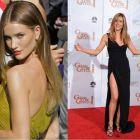 Doua dintre cele mai dorite actrite ale anului, in topul celebritatilor urate in copilarie: cum si-au inceput carierele Rosie Huntington-Whiteley si Jennifer Aniston