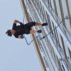 Tom Cruise a facut 324 de milioane de $ in 3 saptamani. Mission: Impossible. Ghost Protocol, filmul sfarsitului de an in box office