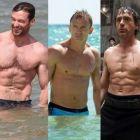 Cei mai in forma actori de peste 40 de ani de la Hollywood. Care sunt barbatii visati de milioane de femei