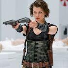 Milla Jovovich ramane singura speranta a Planetei la 10 ani de Resident Evil. Cum se va numi partea a cincea a filmului si cand se lanseaza