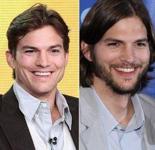 Se termina Two and a half men? Ashton Kutcher a surprins pe toata lumea cu noua sa transformare pentru serial