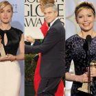 Castigatorii Globurilor de Aur 2012 : The Descendants, cel mai bun film, George Clooney si Meryl Streep, cei mai buni actori
