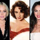 Megan Fox si Lindsay Lohan se bat pentru rolul lui Elizabeth Taylor. Cine o poate juca cel mai bine pe legendara actrita?