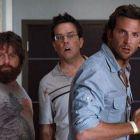 Bradley Cooper cere 15 milioane de $ pentru Hangover 3, cea mai profitabila comedie a tuturor timpurilor