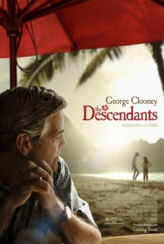 The Descendants: terapie de familie hawaiana
