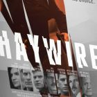 Haywire: exercitiu de stil cu coregrafii MMA
