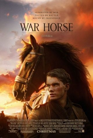 Premiere la cinema: War Horse, cel mai emotionant film facut de Steven Spielberg in ultimii 10 ani