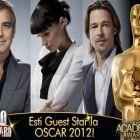 Portrete de Oscar pentru nominalizatii din acest an. De ce au fost lasate blockbusterele afara din cursa pentru Oscar in 2012