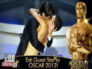 Cele mai memorabile 30 de momente din istoria Oscarurilor: sarutul care a intrat in istorie