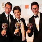 Castigatori BAFTA 2012: tacerea e de aur. The Artist, cel mai bun film al anului, a stralucit in noaptea glamour a filmului britanic luand 7 premii