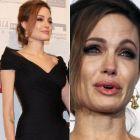 Angelina Jolie in lacrimi, imaginile cu care actrita a topit inimile a 5000 de oameni