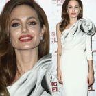 Angelina Jolie a primit mesaje de amenintare la lansarea filmului In the Land of Blood and Honey