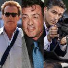 Terminator si Rambo vs Iisus. Arnold si Stallone vor juca in The Tomb alaturi de Jim Caviezel, actorul care declara ca rolul lui Iisus i-a distrus cariera
