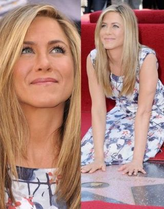 Specialista comediilor deocheate Jennifer Aniston a primit o stea pe Walk of Fame. Scenele din noul ei film pe care toti barbatii vor sa le vada