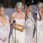 Milioane de fani si-au tinut respiratia: Jennifer Lopez la un pas de un moment jenant la Oscar