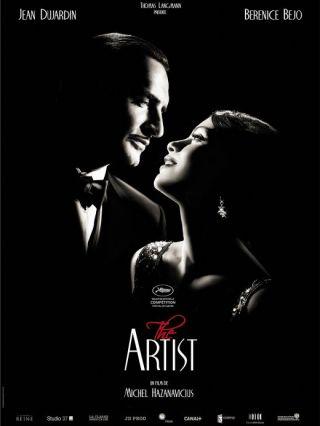 The Artist: perla franceza