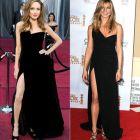 Piciorul Angelinei Jolie are 25.000 de fani pe Twitter si se bate cu Jennifer Aniston. Cele mai bune 10 momente de la Oscar