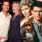 Filmul a carui muzica a inspirat o generatie: Top Gun 2 intra in productie la 26 de ani de la original. Tom Cruise e singurul care a scapat de blestemul timpului