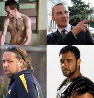 31 de transformari care te lasa fara cuvinte: rolurile in care nici actorii nu se recunosc