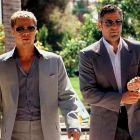 Brad Pitt si George Clooney impreuna intr-o piesa despre casatoriile gay. Dezvaluirile unui playboy: cum a reactionat Clooney la zvonurile ca este homosexual