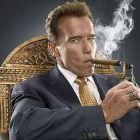 Filmul de 5 milioane de $ care arata ca un blockbuster si l-a impresionat pe Arnold. Cele 4 filme pe care actorul le pregateste in 2012