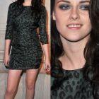 Kristen Stewart provocatoare si rea in Paris. Actrita rade de rivalitatea cu Lily Collins pentru rolul Albei ca Zapada