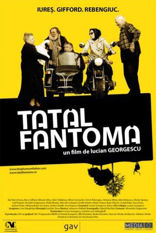 Tatal fantoma: un american in Bucovina?
