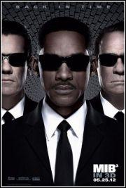 Men in Black III/ Barbati in negru 3