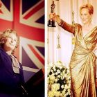 The Iron Lady, ratacita printre cuvinte. Imaginea lui Margaret Thatcher  macelarita  intr-o versiune piratata de rusi. Ce reactie au avut britanicii
