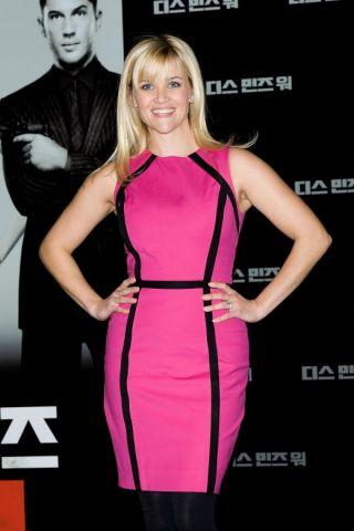 Reese Witherspoon este insarcinata cu cel de-al treilea copil