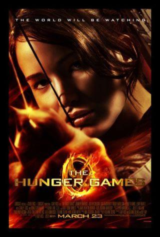 The Hunger Games: reality show-ul este opiul popoarelor