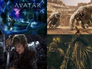 Avatar a fost doborat. Cele mai scumpe 50 de filme facute vreodata