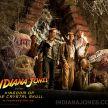 35. Indiana Jones And The Kingdom Of The Crystal Skull (2008): buget de 185 de milioane de $