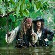 6. Pirates Of The Caribbean: On Stranger Tides (2011): buget de 250 de milioane de $