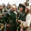 2. Pirates Of The Caribbean: At World's End (2007): buget de 300 de milioane de $