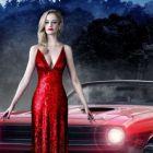 Eva Green, deformata total de Photoshop in noile postere pentru Dark Shadows