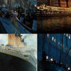 Greseala care aproape l-a convins pe James Cameron sa filmeze Titanicul din nou. Cea mai faimoasa scena din cinematografia moderna este bazata pe o eroare