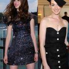 Filmul pentru care frumoasa actrita Anne Hathaway se infometeaza cu doar doua mere pe zi. Fanii se ingrijoreaza ca e prea slaba. Uite cum arata vedeta