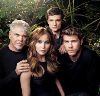 The Hunger Games, al cincilea film din istorie care face 200 de milioane de $ in 8 zile. Cifrele unui succes fantastic