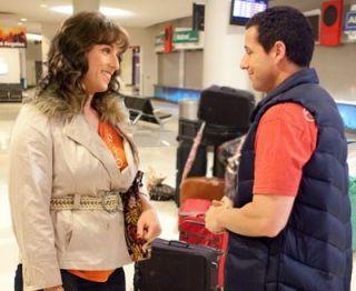 Actorul cu cea mai proasta interpretare din 2011: Adam Sandler a stabilit un record rusinos, dupa ce a primit 11 premii Zmeura de Aur. Cum s-a facut de ras starul cu incasari de 2 miliarde de dolari
