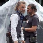 Primele imagini din cel mai noul film al lui Tarantino: Django Unchained