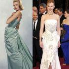 Nicole Kidman devine regina Hollywood-ului: actrita o va juca pe Grace Kelly. Cand se va lansa filmul pentru care s-au batut peste 20 de actrite