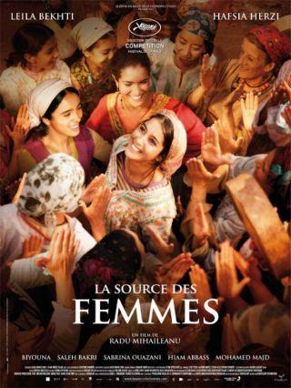 La source des femmes: greva iubirii