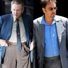 Probabil cei mai mari actori ai generatiei lor: Al Pacino si Christopher Walken sunt asasini profesionisti in primele imagini din Stand Up Guys